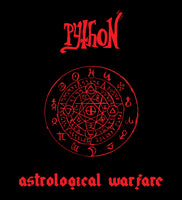 PYTHON- Astrological Warfare DLP