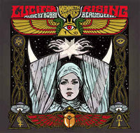 BOBBY BEAUSOLEIL- Lucifer Rising Red LP