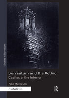 SURREALISM AND THE GOTHIC:
