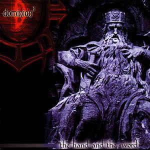 DOMINION- The Hand CD