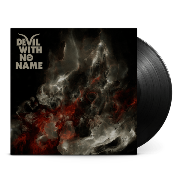 THE DEVIL WITH NO NAME - S/T MLP