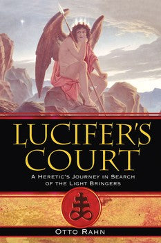 LUCIFER'S COURT