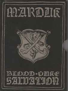 MARDUK - Blood Puke Salvation 2xDVD