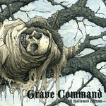 GRAVE COMMAND - Various Artists picture LP