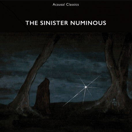 THE SINISTER NUMINOUS - Various Artists LP