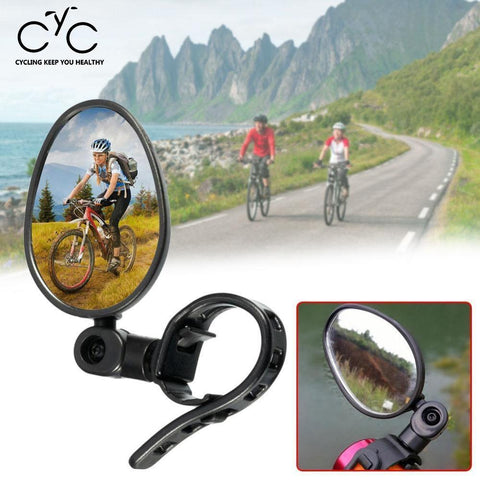 Universal Bicycle Mirror