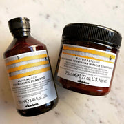 Davines Naturaltech Nourishing Shampoo, Nourishing Vegetarian Miracle Conditioner