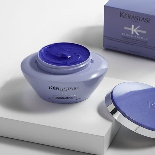 Kerastase Blond Absolu Masque Ultra- Violet