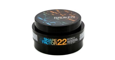 Shape Factor 22 Sculpting Cream-paste - Salon Direct