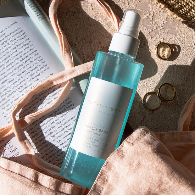 Beach Babe styling Spray