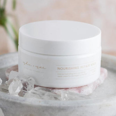 Nourishing Repair Mask