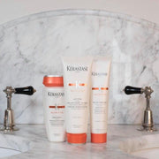 Nutritive Bain Satin 1 Shampoo - Salon Direct