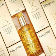 Kerastase Elixir Ultime L'Huile Original Hair Oil