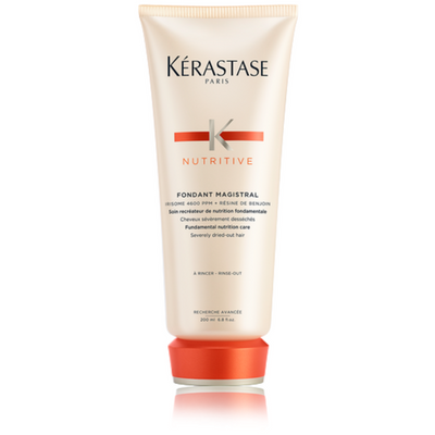 Nutritive Fondant Magistral Conditioner - Salon Direct
