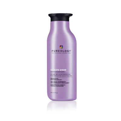 Hydrate Sheer Shampoo - Salon Direct