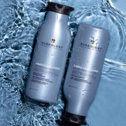 Pureology Strength Cure Blonde Shampoo , Conditioner