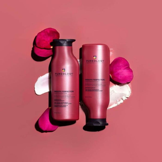 Smooth Perfection Shampoo - Salon Direct