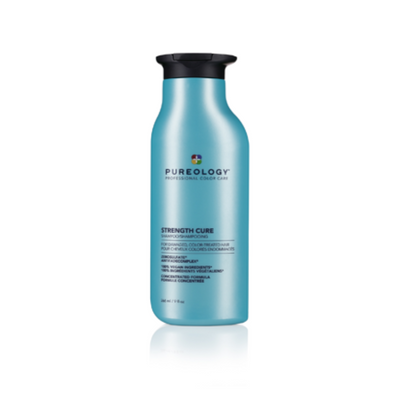 Strength Cure Shampoo - Salon Direct
