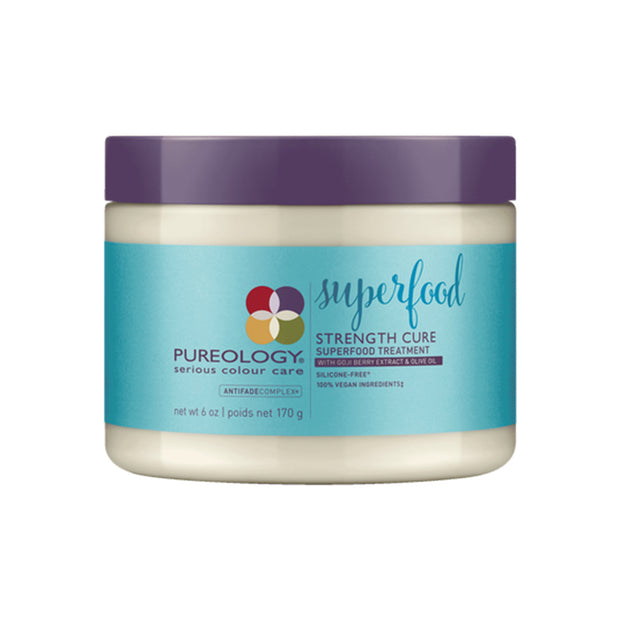 Pureology Strength Cure Superfoods Masque