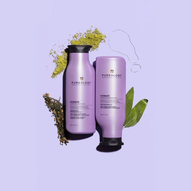 Pureology Hydrate Conditioner/Shampoo