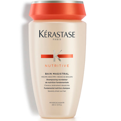 Nutritive Bain Magistral Shampoo - Salon Direct
