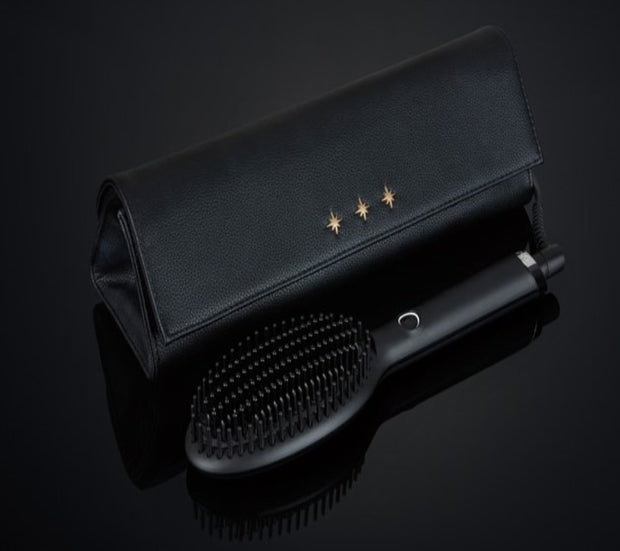 GHD Glide Hot Brush Gift Set