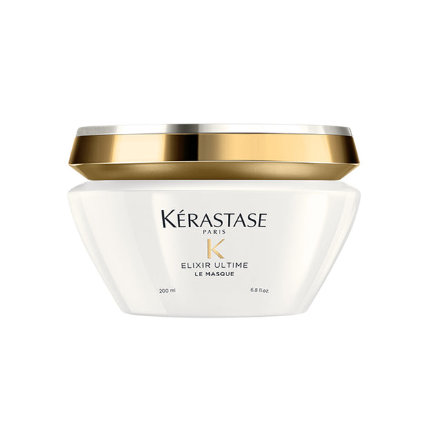 Elixir Ultime Masque Hair Mask - Salon Direct