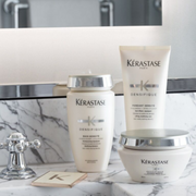 Kerastase Densifique shampoo , mask ,conditioner