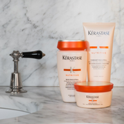 Kerastase Nutritive Bain Magistral Shampoo , Conditioner , Mask