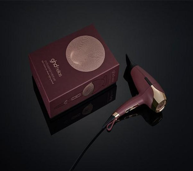 GHD Helios Plum Hairdryer