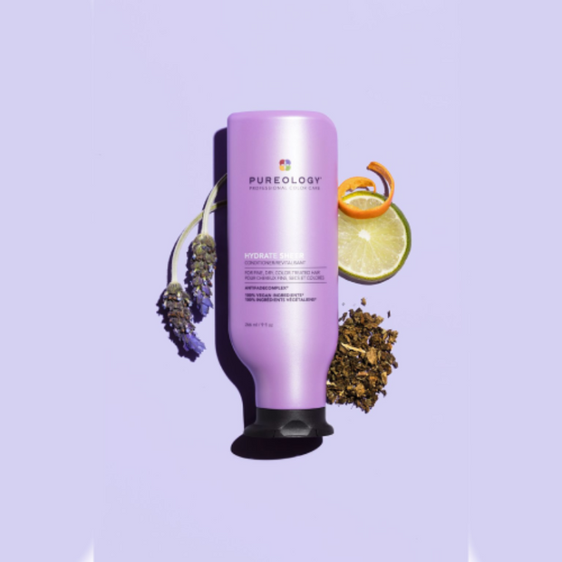 Hydrate Sheer Conditioner - Salon Direct