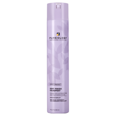 Soft Finish Hairspray - Salon Direct