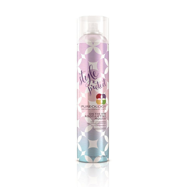 Pureology On the Rise Root Lifting Mousse