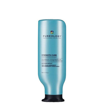 Strength Cure Conditioner - Salon Direct