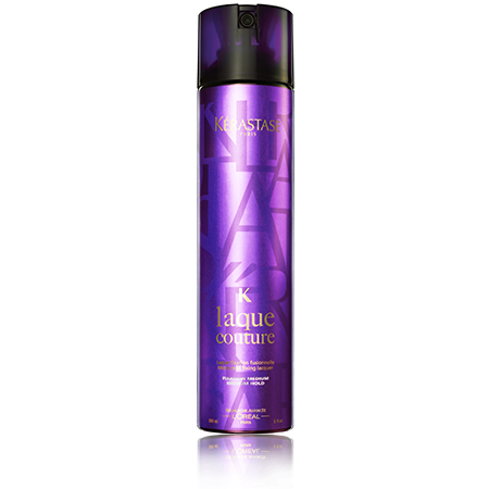 Styling Laque Couture Hairspray - Salon Direct