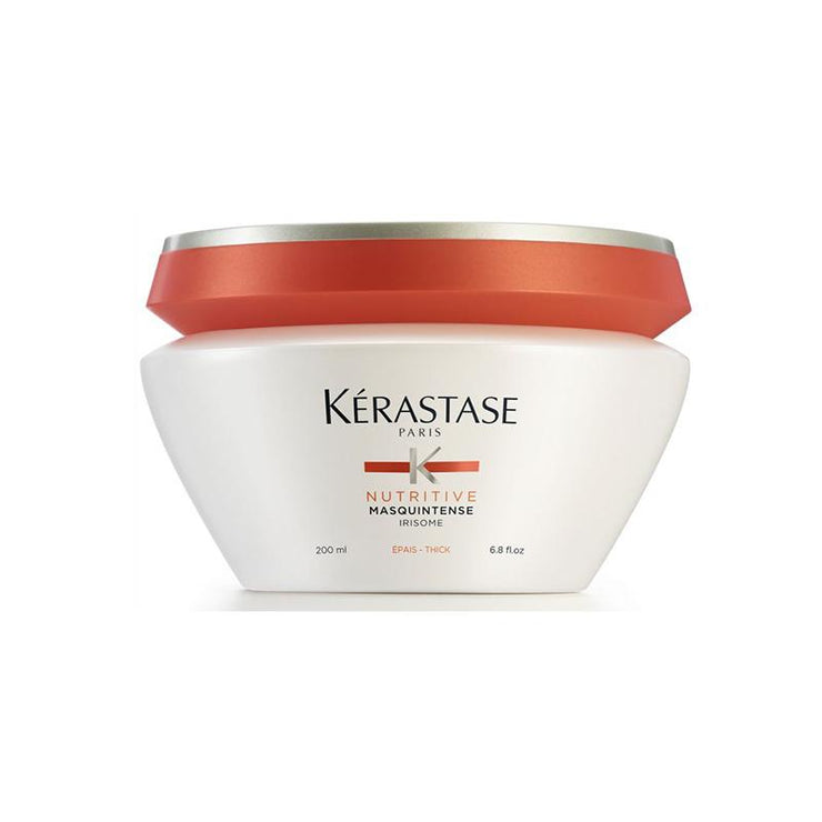 kerastase Nutrtive Masquintense Thick Hair Mask