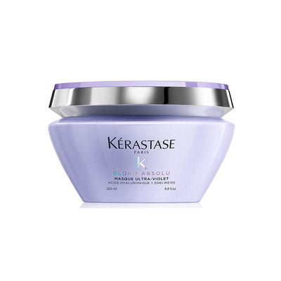 Blond Absolu Masque Ultra-violet Purple - Salon Direct