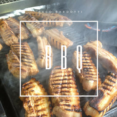BBQ's and garden party catered for you in London