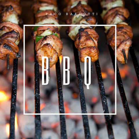 Catering for your Barbecue and Garden Party in London