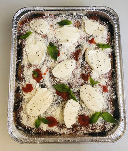 ready made iItalian food ready meals delivery in london