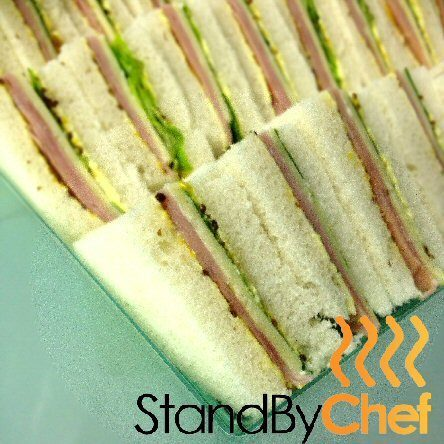 made to order office catering for premium sandwiches delivery