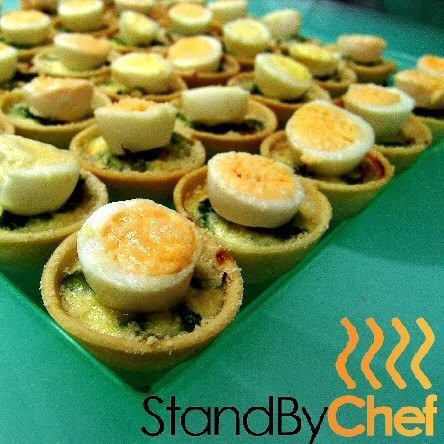 canapes for party catering made easy to order online