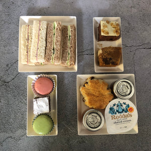 send afternoon tea online