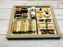 Load image into Gallery viewer, Afternoon Tea Party - Hand Delivered - VEGAN