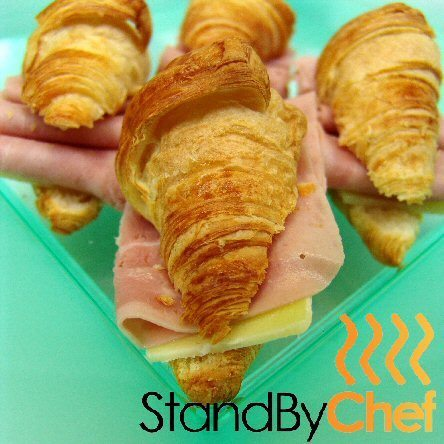 breakfast finger food for your office catering