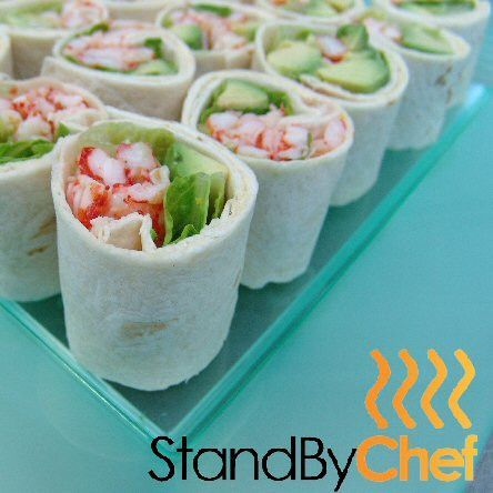 made to order sandwich and wraps for office lunch delivery