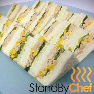 Premium Sandwich Catering for Corporate and Business