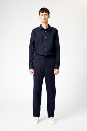 COMPANY SHIRT - Fine Oxford