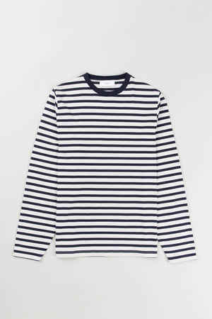 SINGLE STRIPED LONG SLEEVE