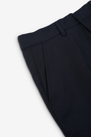VICE BLACK TWILL w PIPING